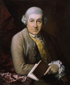 Happy Shakespeare Day, David Garrick!