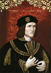 Richard III? Never read it.