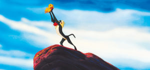lion king shakespeare