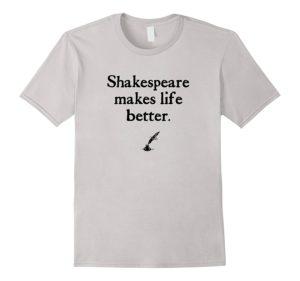 Romeo's Last Words | Shakespeare Geek, The Original
