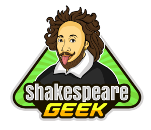 Shakespeare Geek - The Original Shakespeare Blog